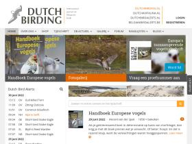 dutchbirding.nl