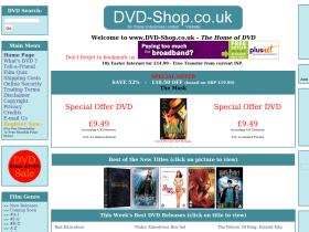 dvd-shop.co.uk