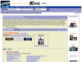 dvdpricesearch.com