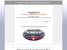 dvdvideo.co.nz