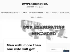 dwpexamination.wordpress.com