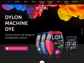dylon.co.uk