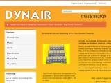 dynair.co.uk