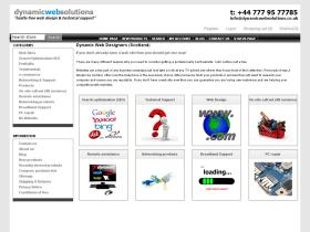 dynamicwebsolutions.co.uk