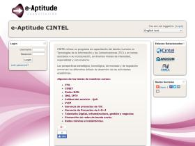 e-aptitude.cintel.org.co