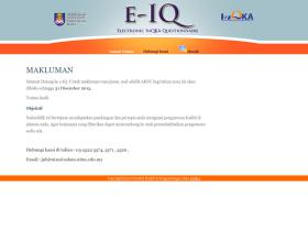 e-iq.uitm.edu.my