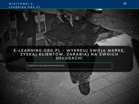 e-learning.org.pl