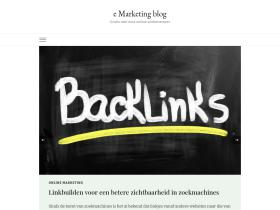 e-marketingblog.nl