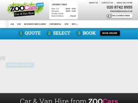 ealingcarrental.co.uk