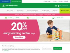 earlylearning.co.uk