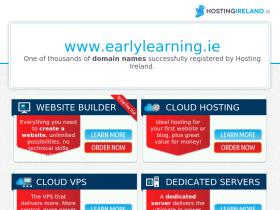 earlylearning.ie