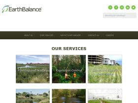 earthbalance.com