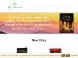 earthdancer.co.uk