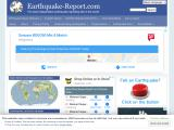 earthquake-report.com