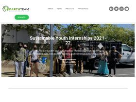 earthteam.net