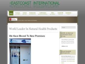 eastcoastinternational.ie