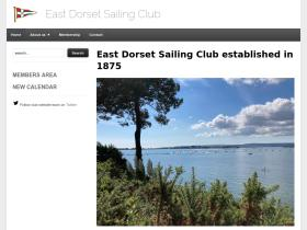 eastdorsetsailingclub.co.uk