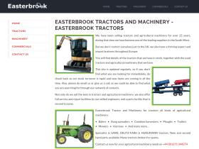 easterbrooktractors.co.uk
