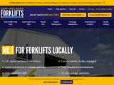 eastmidlandsforklifts.co.uk