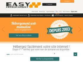 easy-hebergement.fr