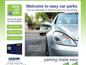 easycarparks.co.uk