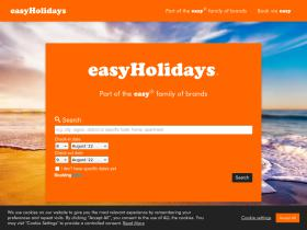 easyholidays.co.uk
