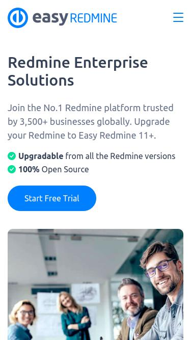 Easyredmine com Analytics - Market Share Stats & Traffic Ranking