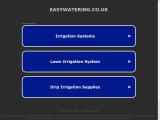 easywatering.co.uk