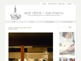 eatdrinknbmerry.com