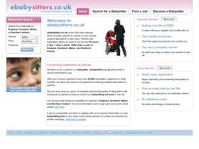 ebabysitters.co.uk