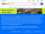 Marktplaats nl Analytics - Market Share Stats & Traffic Ranking