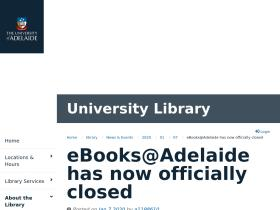 ebooks.adelaide.edu.au