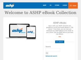 ebooks.ashp.org