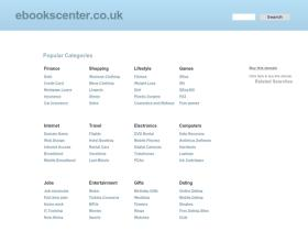 ebookscenter.co.uk