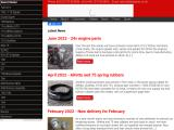 ebspares.co.uk