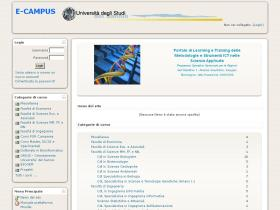 ecampus.unisannio.it