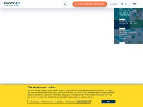 eco-systemes.fr