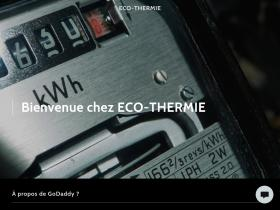 eco-thermie.fr