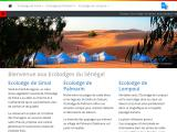 ecolodge-senegal.com