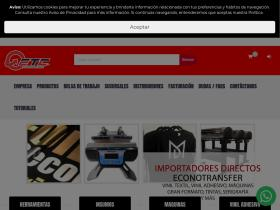 econotransfer.com.mx
