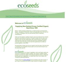 ecoseeds.co.nz