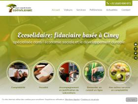 ecosolidaire.be