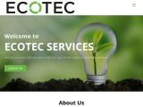 ecotecservices.co.uk