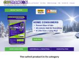 ecotraction.com
