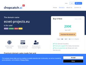 ecvet-projects.eu
