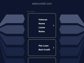 edencredit.com