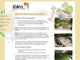 edengardendesign.co.uk
