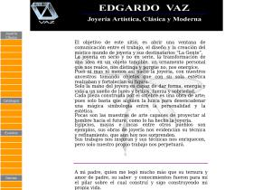 edgardovaz.com