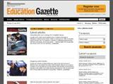 edgazette.govt.nz
