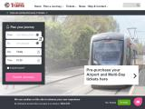 edinburghtrams.com